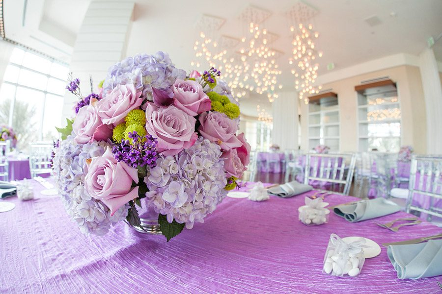 Wedding and Party Planner Quote