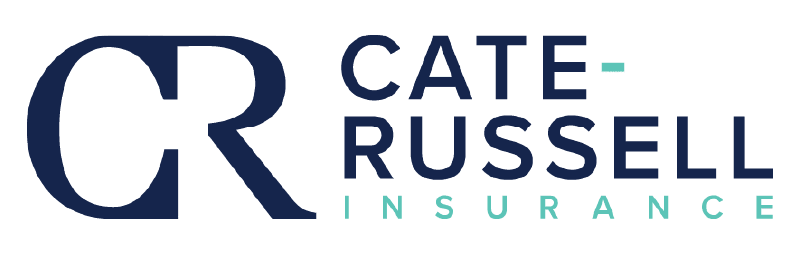Cate-Russell Insurance - Logo 800