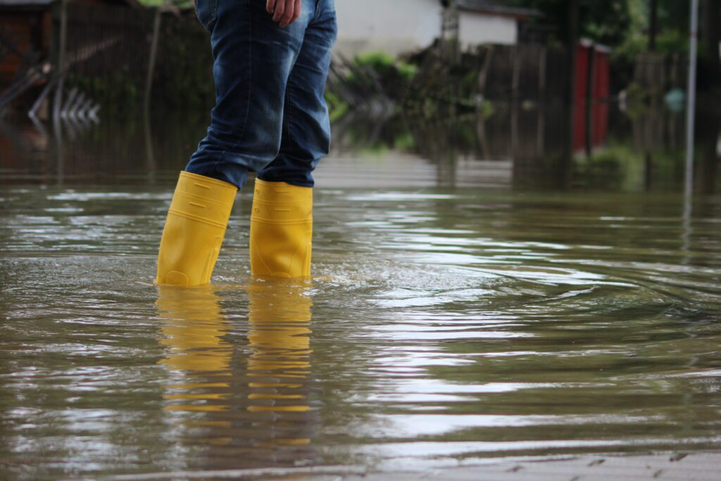rain-boots-in-flood-water