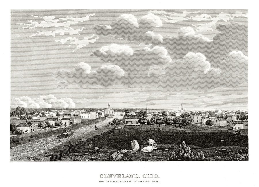 1836 Historical CLE