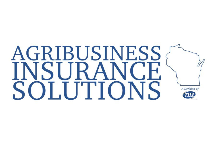 Agribusiness Insurance Solutions Logo Header