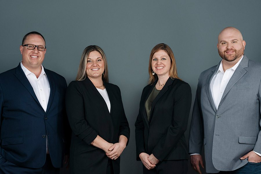 About Our Agency - Team of McGowan Insurance Agency