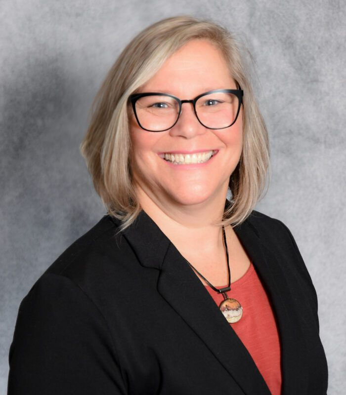 Colleen Eugster, CISR, CIC