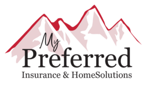 My Preferred Insurance and HomeSolutions - Logo 800