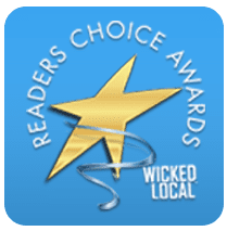 Wicked Local Favorites Award