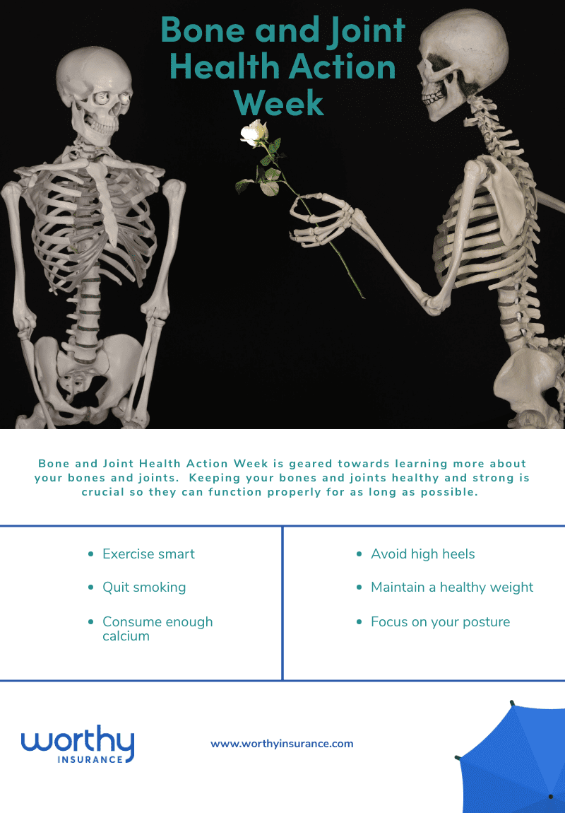 Bone and Joint Health and Healthcare Insurance