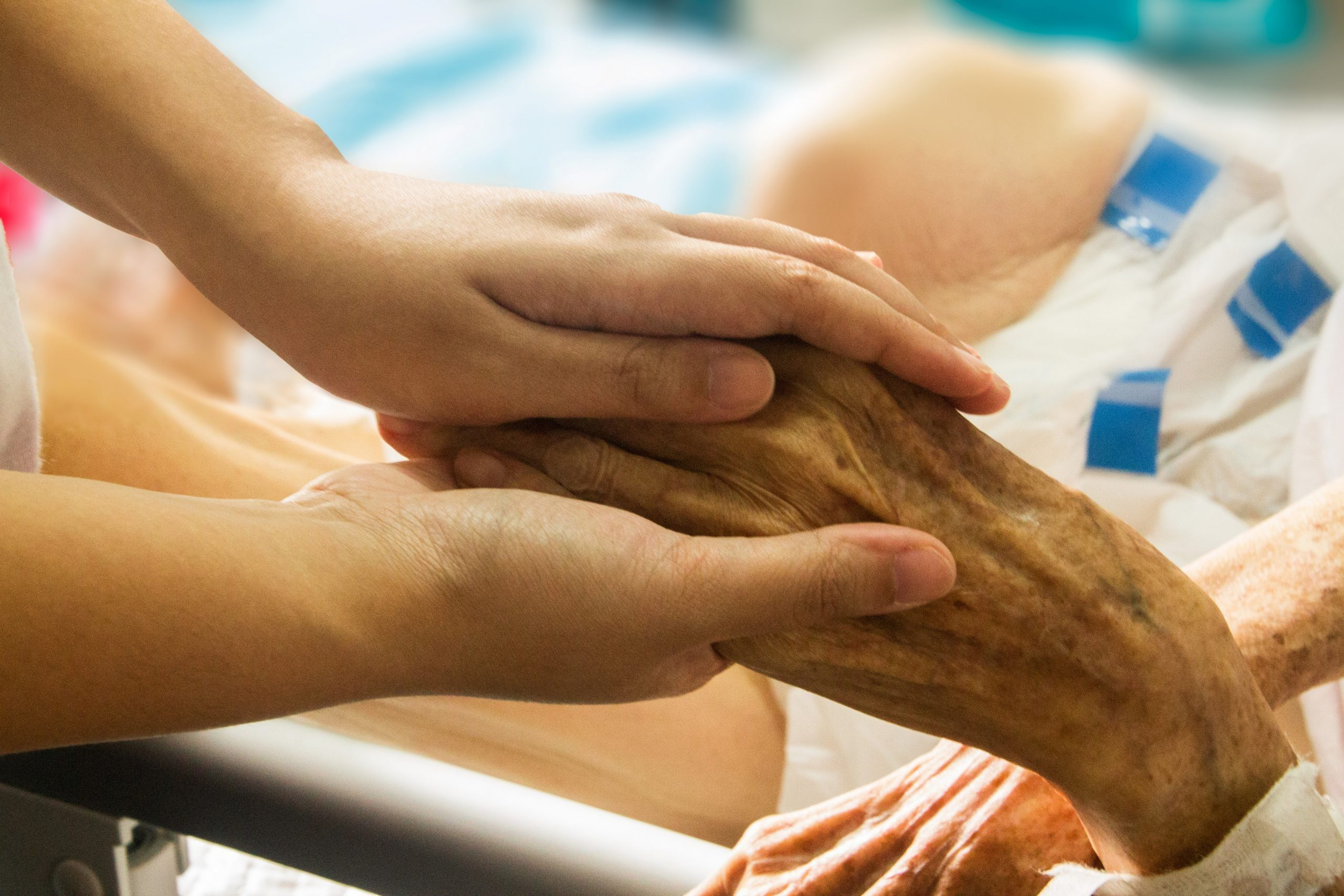 National Home Care and Hospice Month