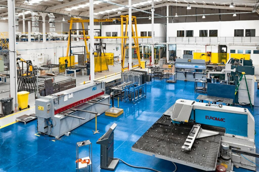 5 Survival Tips for Manufactures