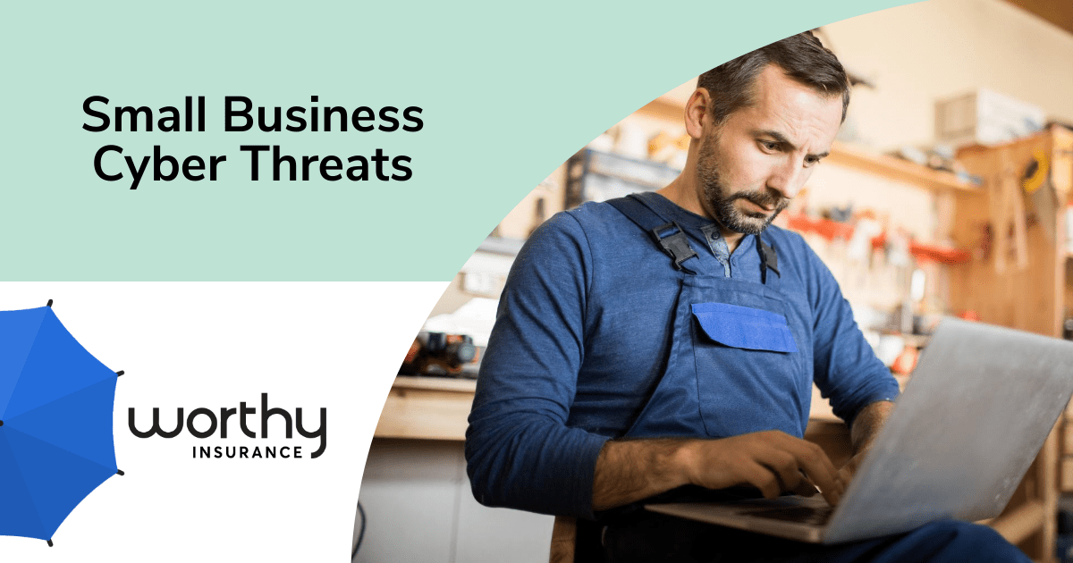 small business cyber liability insurance policy