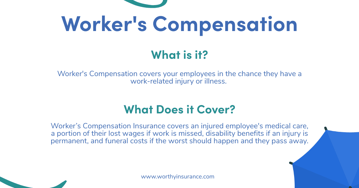 Workers' Compensation Explained