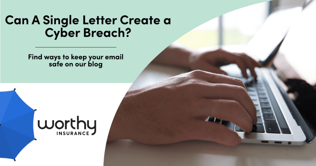 Worthy Insurance - Email Safety