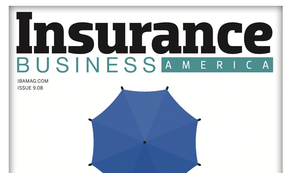 Blog - Insurance Business America Highlight of Worthy Insurance Rated 2021 Top Insurance Employer