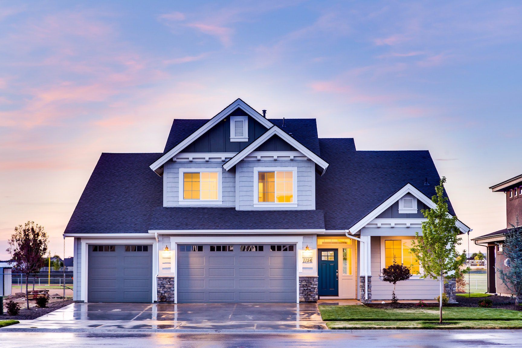 Freedom Insurance Group homeowners checklist