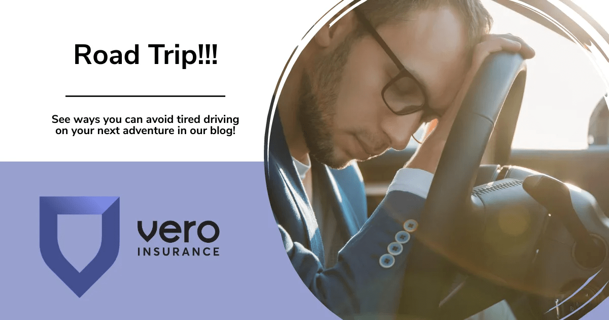 Tired Driving Tips