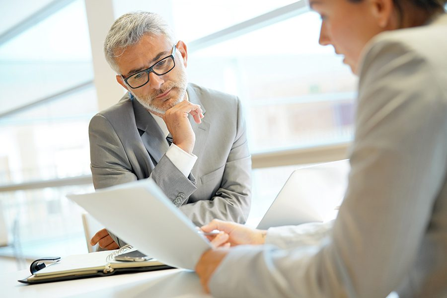 Commercial Bonds - Examining the Legal Documents between Executive and Business Associate for a Commercial Bond