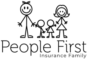 People First Insurance Family - Logo 500