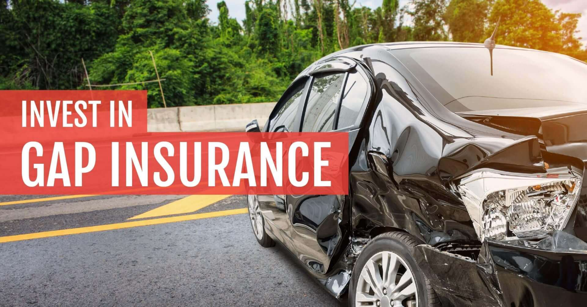 Personal Social - Invest In Gap Insurance