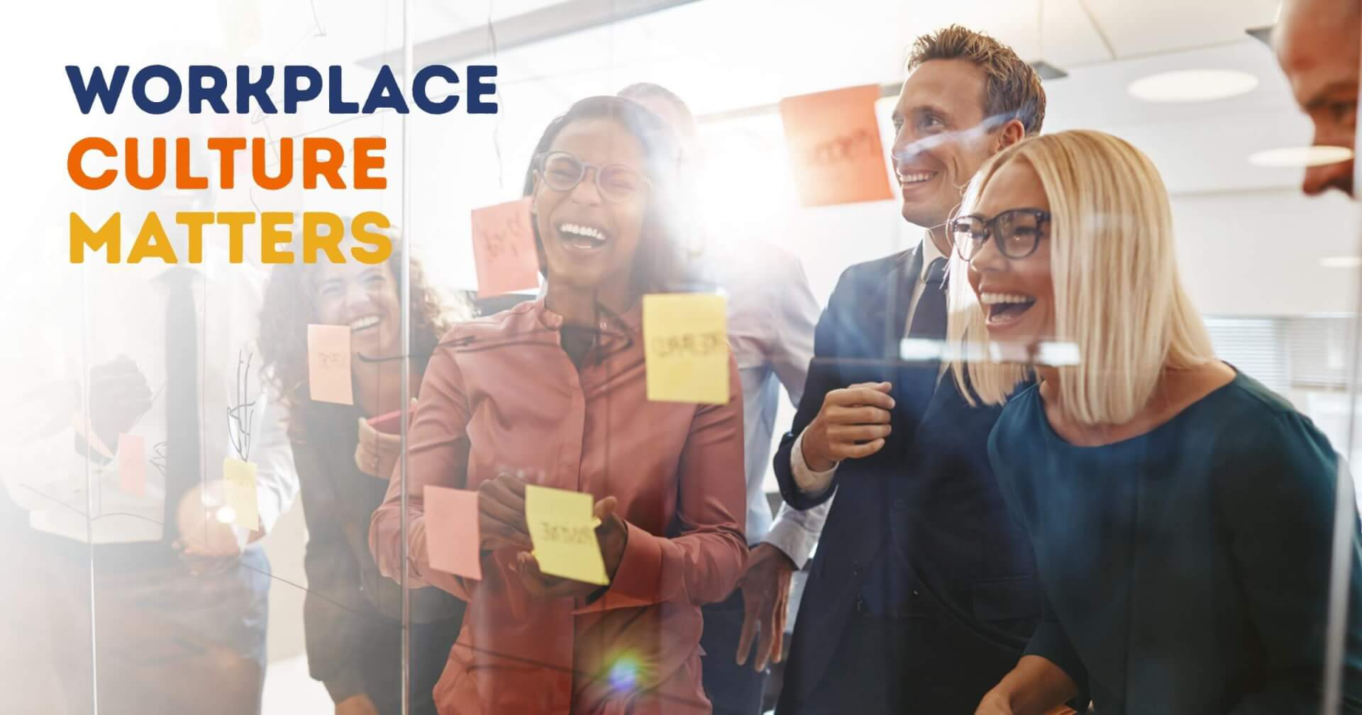 Social Benefits - Workplace Culture Matters