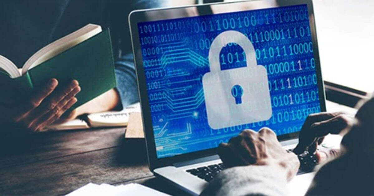 Social Business - Cyber Security Month