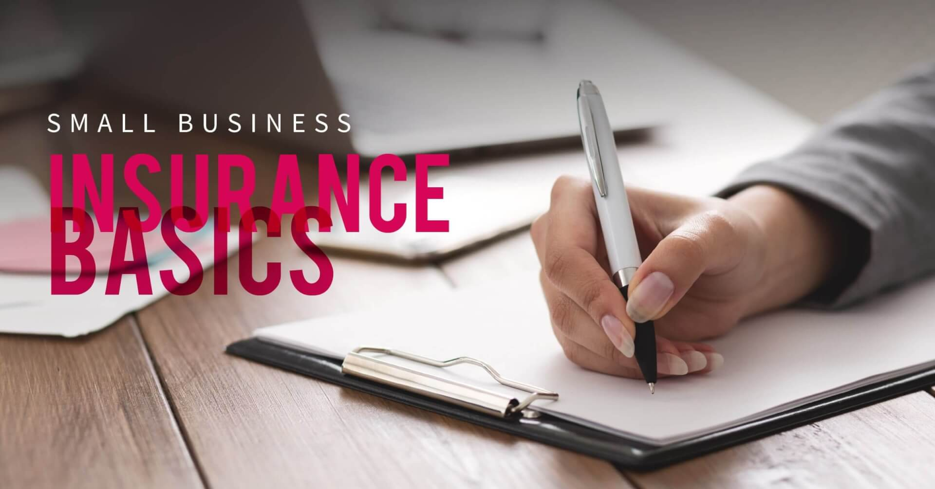 Social Business - Small Business Insurance Basics