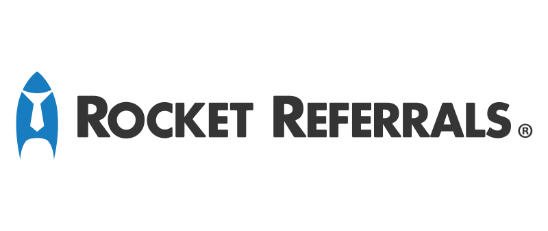 Forge3 Integration Logo - Rocket Referrals