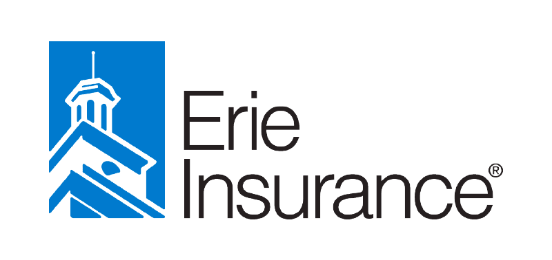 Forge3 Partner Logo - Erie Insurance