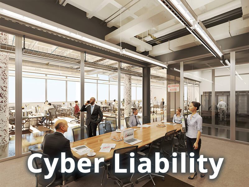 Clickable Coverage Sample - Cyber Liability