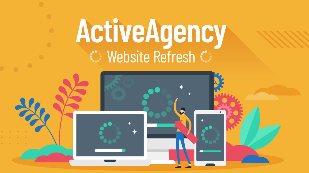 Help Center - ActiveAgency Website Refresh
