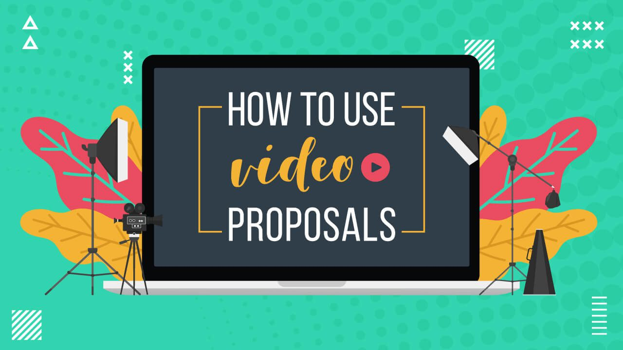Help Center - How To Use Video Proposals