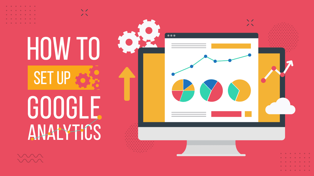 Help Center - How to Set up Google Analytics