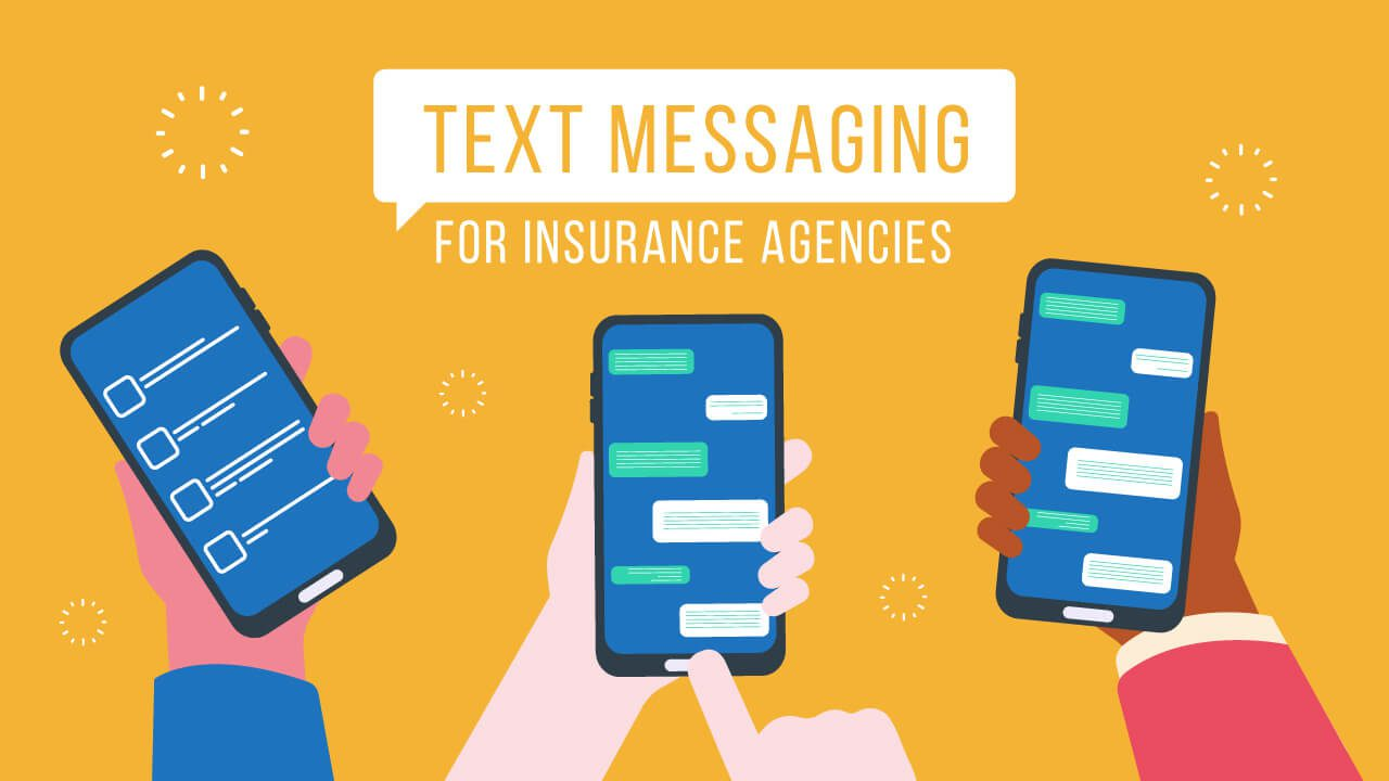 Resource - How Insurance Agencies Use Texting