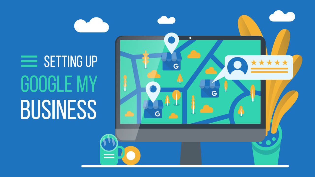 Resource - Setting Up Google My Business for Your Insurance Agency
