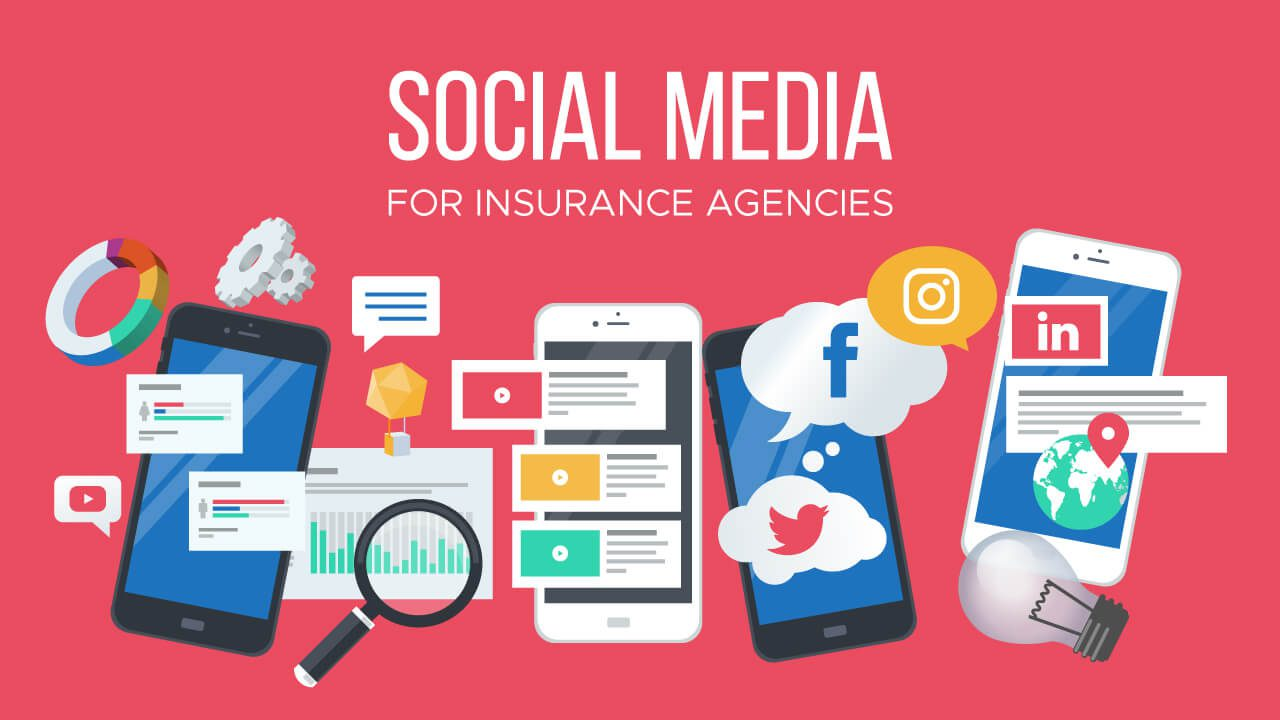 Resource - Social Media for Insurance Agencies
