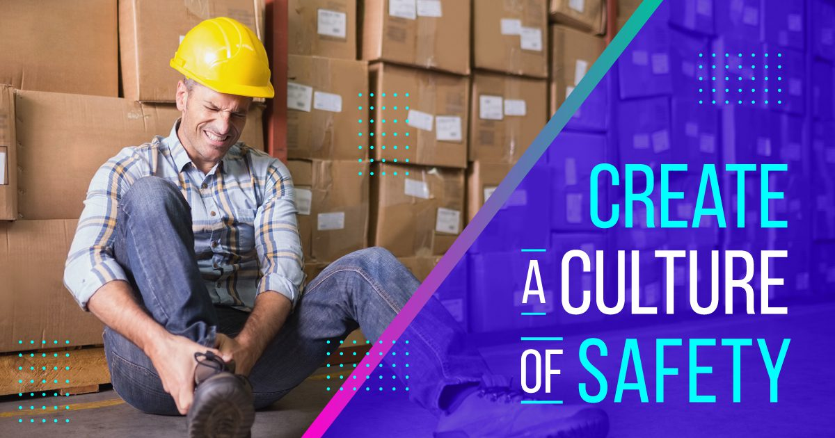 Social Business - Create a Culture of Safety