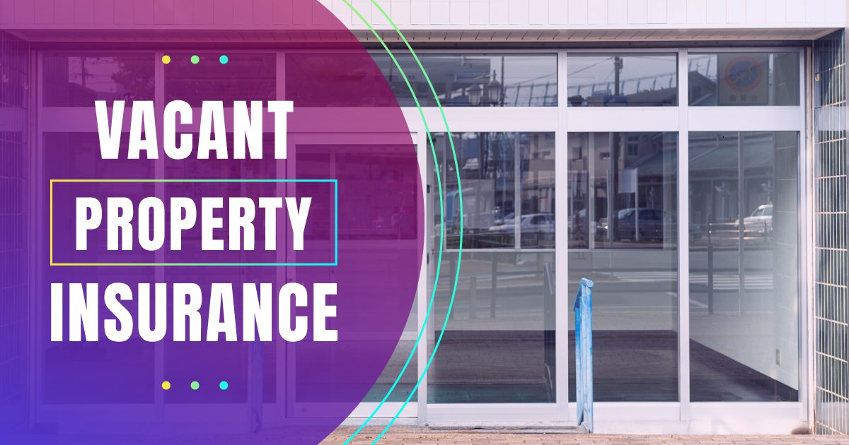 Social Business - Vacant Property Insurance