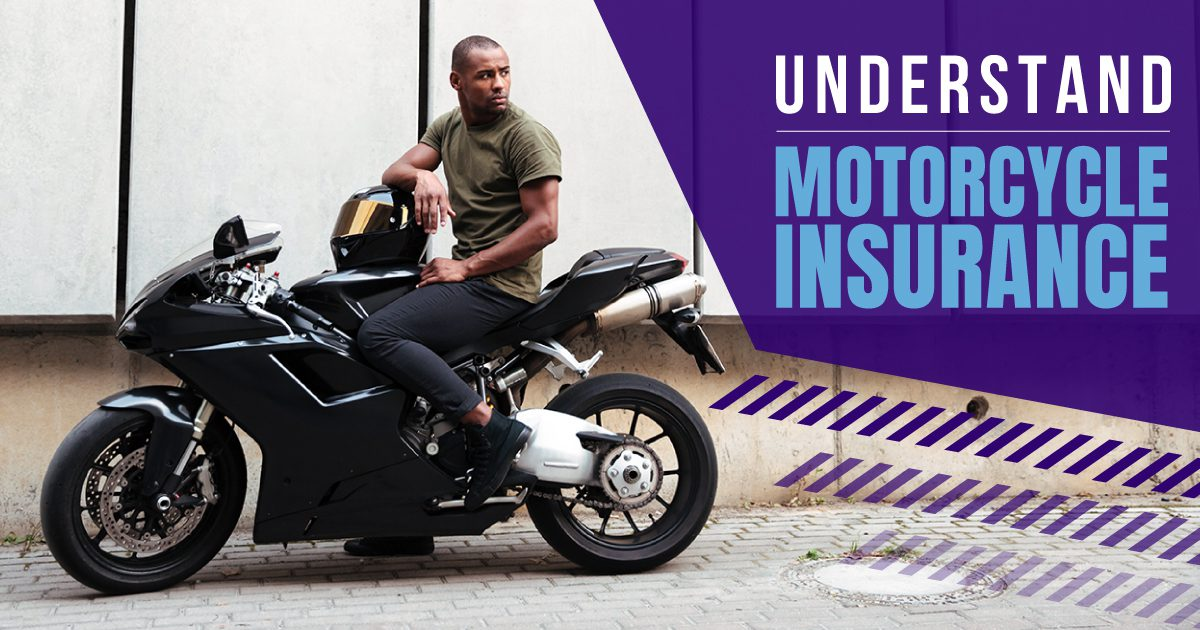 Personal Social - Understand Motorcycle Insurance
