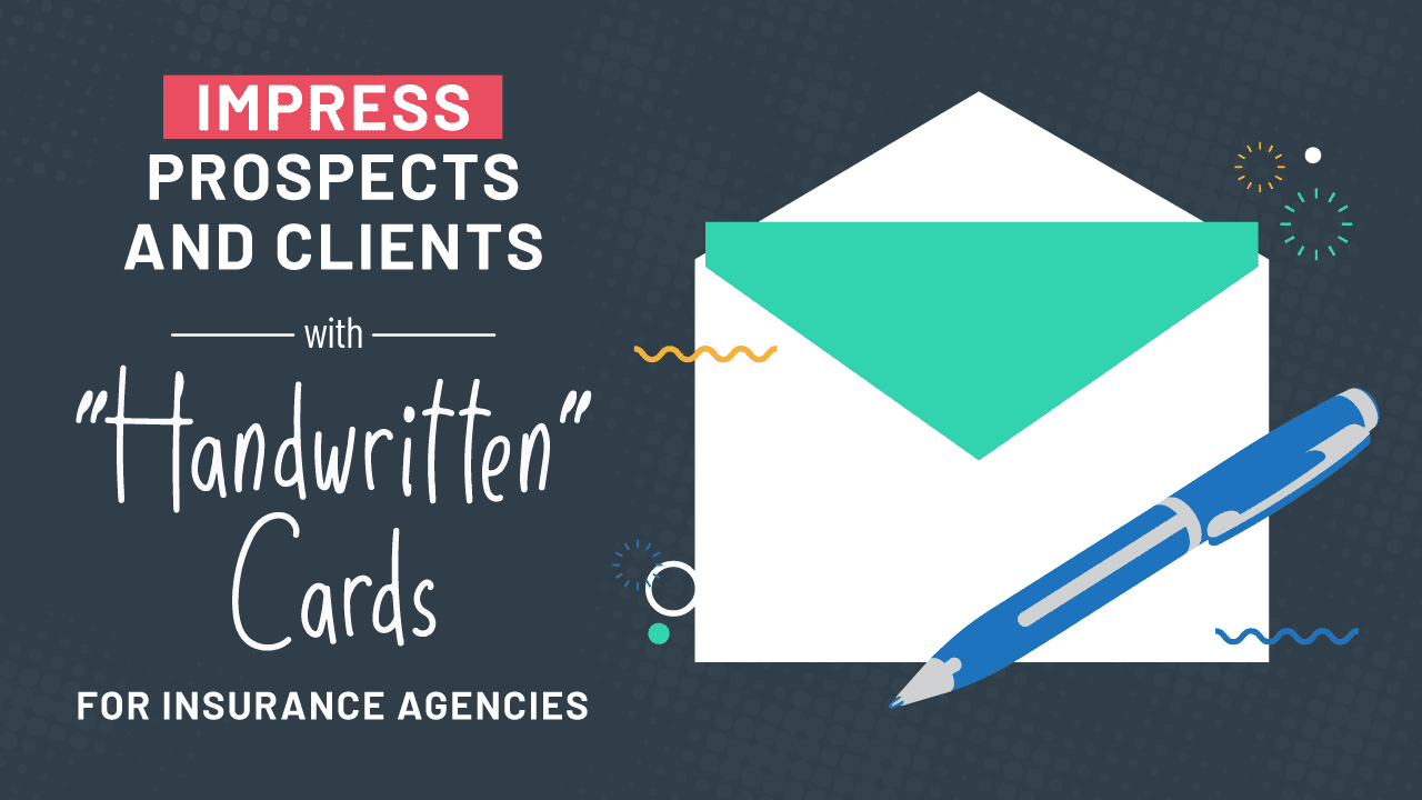 "Help Center - Impress Prospects and Clients With ""Handwritten"" Cards for Insurance Agencies"