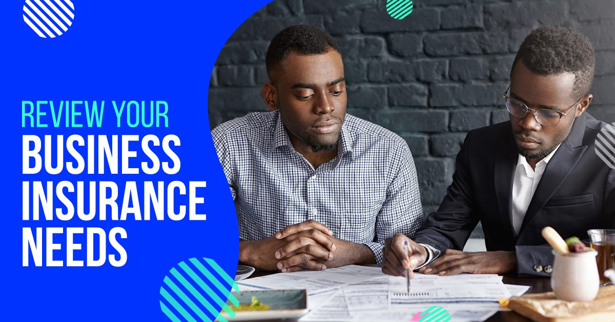 Social Business - Review Your Business Insurance Needs