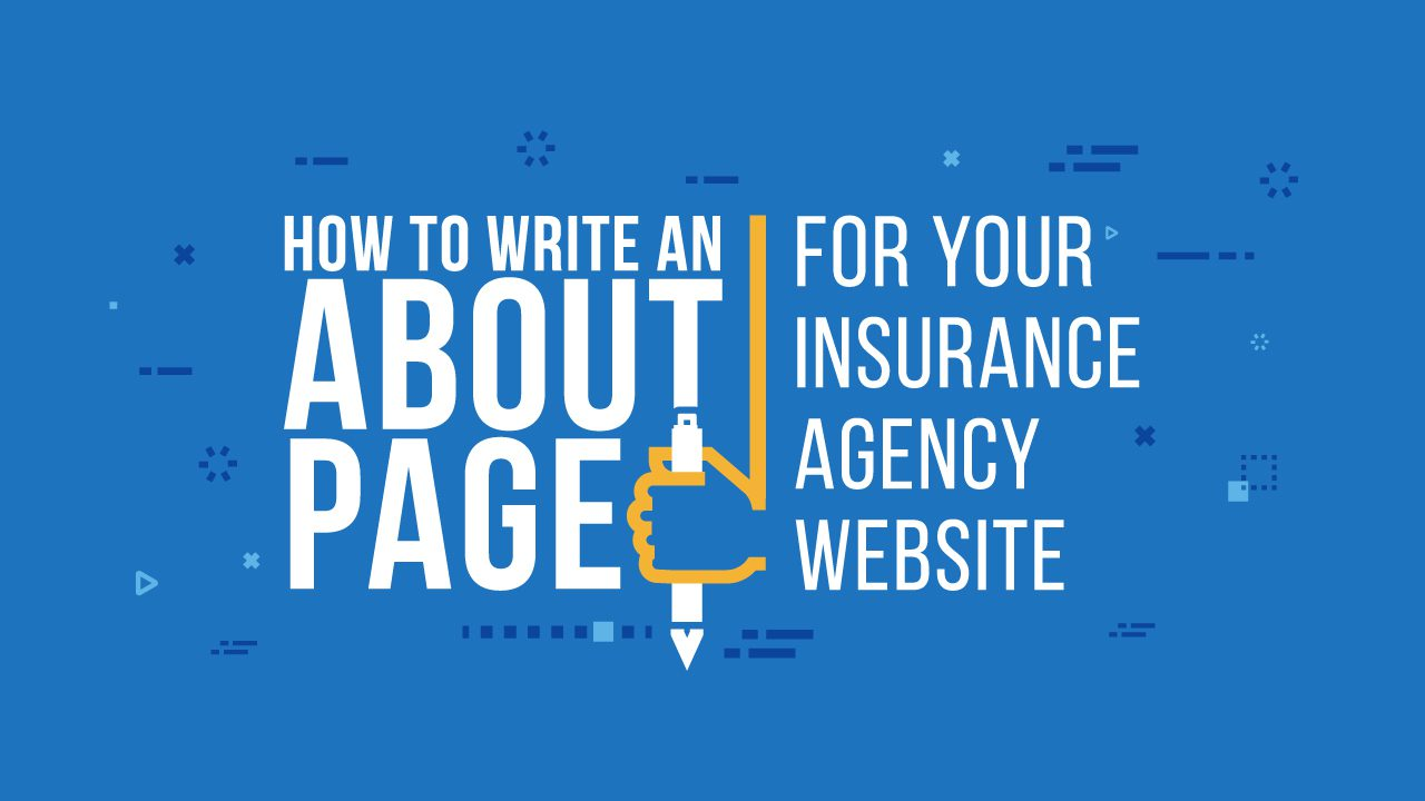 Help Center - How To Write An About Page