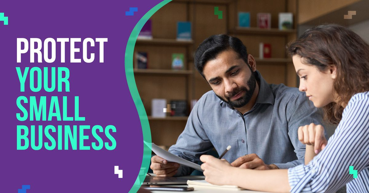 Social Business - Protect Your Small Business